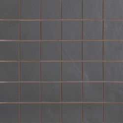 Home Malla graphite | Mosaike | APE Cerámica