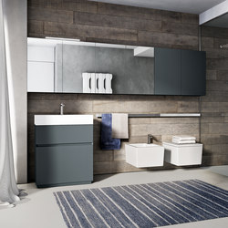 Cubik_comp 08 | Wall cabinets | Idea Group