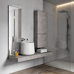 Cubik_comp 11 | Armoires de salle de bains | Idea Group
