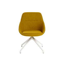 Ezy chair | Visitors chairs / Side chairs | OFFECCT
