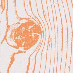 Uonuon white negative arancio 1 | Baldosas de cerámica | 14oraitaliana
