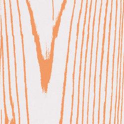 Uonuon white negative arancio 2 | Baldosas de cerámica | 14oraitaliana