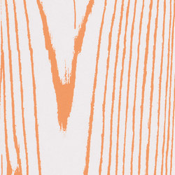 Uonuon white negative arancio 2 | Carrelage céramique | 14oraitaliana