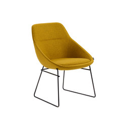 Ezy chair | Chairs | OFFECCT