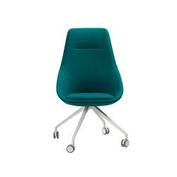 Ezy chair | Sillas | OFFECCT