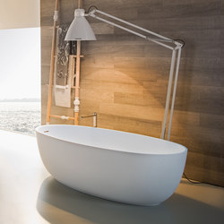 Bathtube Round | Freistehend | Idea Group