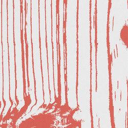 Uonuon white negative rosso 1 | Carrelage céramique | 14oraitaliana