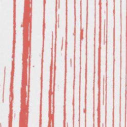 Uonuon white negative rosso 2 | Facade panels | 14oraitaliana