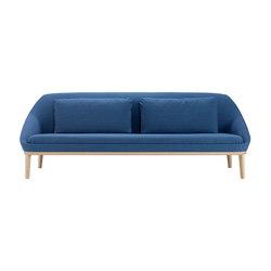 Ezy sofa | Lounge sofas | OFFECCT