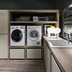 Spazio Evoluzione | Cabinets | Idea Group