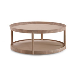 Archipilago table | Tables basses | OFFECCT