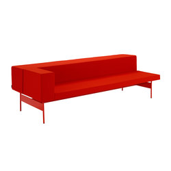 Gate sofa | Loungesofas | OFFECCT