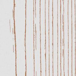 Uonuon white negative marrone 1 | Baldosas de cerámica | 14oraitaliana