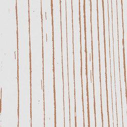 Uonuon white negative marrone 2 | Baldosas de cerámica | 14oraitaliana