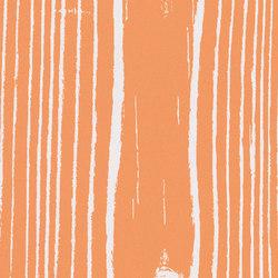Uonuon white positive arancio 2 | Fassadenplatten | 14oraitaliana