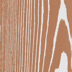 Uonuon white positive marrone 2 | Carrelage céramique | 14oraitaliana