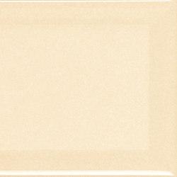 Metro Biselado crema brillo | Azulejos de pared | APE Cerámica