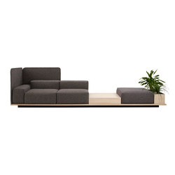 Meet | Lounge sofas | OFFECCT