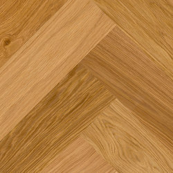 FLOORs Selection 2bond twin herringbone Oak | Wood flooring | Admonter Holzindustrie AG