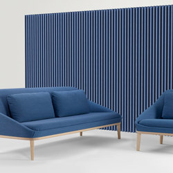 Soundwall | Freestanding panels | OFFECCT