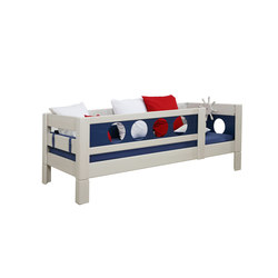 Pirate Low Game Bed DBA-202.7 | Camas de niños / Literas | De Breuyn