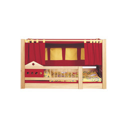 Villa For-Poster Bed DBA-201.4 | Kids beds | De Breuyn