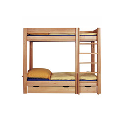 Trax Trax Bunk Bed | Infant's beds | De Breuyn
