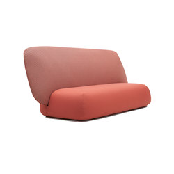 Halo Sofa | Lounge sofas | Softline A/S