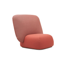 Halo Sessel | Loungesessel | Softline A/S
