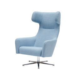 Havana Wing | Loungesessel | Softline A/S