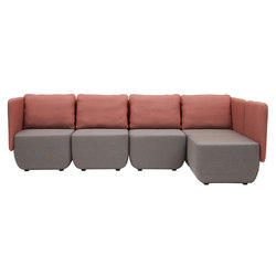 Opera Canapé Modulable | Modular seating systems | Softline A/S