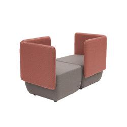 Opera Modular Sofa | Furniture | Softline A/S