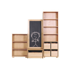 Cabinet Combination 11 | Kids storage | De Breuyn
