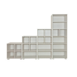 Cabinet Combination 35 | Kids storage furniture | De Breuyn