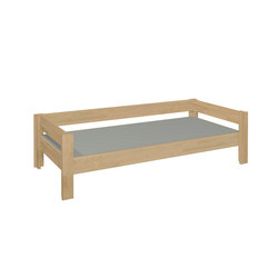 Divan DBB-101 | Children's beds | De Breuyn