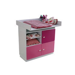 Table a langer DBB-250 | Changing tables | De Breuyn