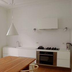 Kitchen – Private House in Junqueira | Cuisines sur mesure | A Linha da Vizinha