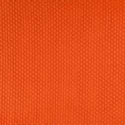 Basketweave rug | orange | Tappeti / Tappeti d'autore | Hem