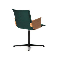 Lab X Chair | Sedie | Inno