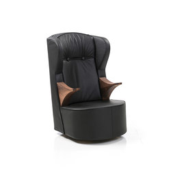 poem armchair | Lounge chairs | Brühl