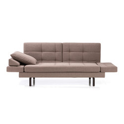 amber sofa | Lounge sofas | Brühl