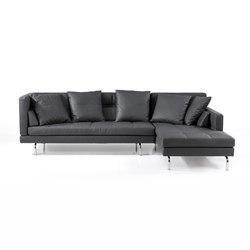 amber sofa | Canapés modulaires | Brühl