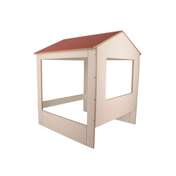 Playhouse | Play furniture | De Breuyn