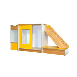 Dressing Station  DBF-419.4 | Kids wardorbes | De Breuyn