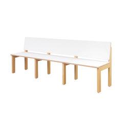 Corner Seat Modul  DBF-832 | Kids benches | De Breuyn