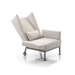 recliners - high quality designer recliners | architonic