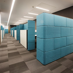 Megaron Partition Panel | Space dividers | Koleksiyon Furniture