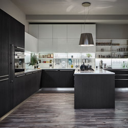 Extra | Fitted kitchens | Veneta Cucine