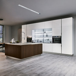 Extra.GO | Fitted kitchens | Veneta Cucine