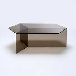Isom Oblong - bronze | Coffee tables | NEO/CRAFT